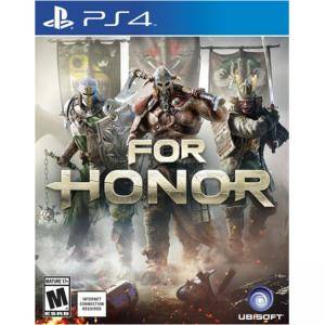 For Honor, За Playstation 4