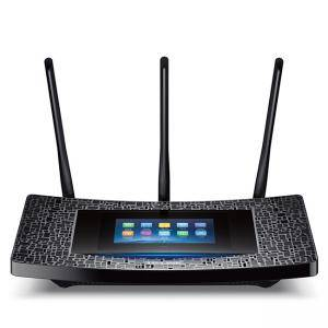 Безжичен рутер TP-Link Touch P5