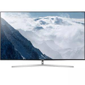 Телевизор Samsung 49KS8002, 49 инча, 4К SUHD TV, SMART, 2300 PQI, QuadCore, Wireless, Network, PIP, HDMI, USB, UE49KS8002TXXH_980-000413