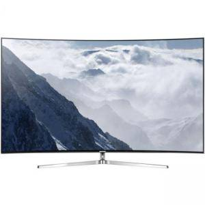 Телевизор Samsung 49KS9002, 49 инча, 4К CURVED SUHD TV, SMART, 2400 PQI, QuadCore, Wireless, Network, PIP, HDMI, USB, UE49KS9002TXXH_980-000413