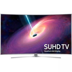 Телевизор Samsung 65KS9500, 65 инча, 4К CURVED SUHD TV, SMART, 2700 PQI, QuadCore, Wireless, Network, PIP, HDMI, USB, UE65KS9502TXXH_980-000413