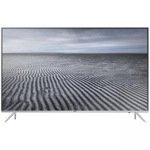 Телевизор Samsung 65KS7002, 65 инча, 4К SUHD TV, SMART, 2100 PQI, QuadCore, Wireless, Network, PIP, HDMI, USB, UE65KS7002UXXH_980-000413
