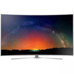 Телевизор Samsung 78KS9502, 78 инча, 4К CURVED SUHD TV, SMART, 2700 PQI, Wireless, Network, PIP, HDMI, USB, UE78KS9502TXXH_980-000413