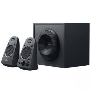 Тонколони Logitech 2.1 Z625 Powerful THX Sound