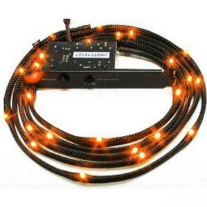 Кабел NZXT LED CABLE 2M /ORANGE