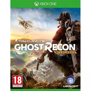 Игра Tom Clancy's: Ghost Recon Wildlands, За Xbox One