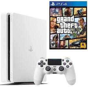 Конзола PlayStation 4 Slim, 500GB