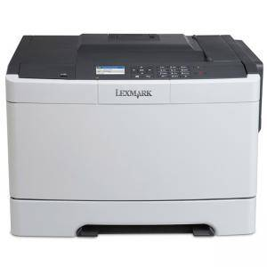 Лазерен принтер Lexmark CS417dn A4 Colour Laser