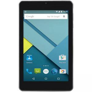 Таблет Point of View Mobii 748 IPS, Quad Core A33, 7 инча, IPS, 1GB, 8GB, Wi-Fi, Android 5.1, Черен, PV-TAB-P748-IPS