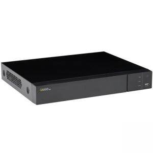 Aналогов HD (AHD) видеорекордер, HDMI, VGA, AUDIO, up to 1 x 6TB, QTH43