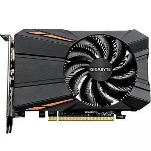 Видео карта GIGABYTE AMD RX550 GAMING-OC-2GD, 2GB GDDR5 128 bit, DisplayPort, HDMI, DVI-D, GA-VC-RX550GAMING OC-2GD