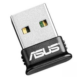 Адаптер Asus USB-BT400, Bluetooth 4.0 USB, Bluetooth 2.0, 2.1, 3.0, 90IG0070-BW0600