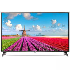 Телевизор LG 43LJ594V, 43 инча, LED Full HD TV, 1920x1080, 1000PMI, HDMI, Miracast, WiDi, WiFi 802.11ac, LAN, USB, 43LJ594V