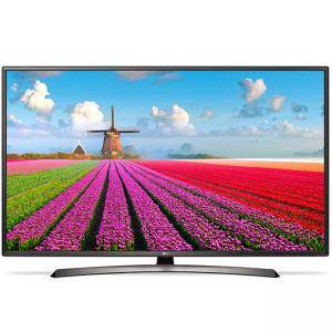 Телевизор LG 49LJ624V, 49 инча, LED Full HD TV, 1920x1080, 1000PMI, HDMI, Miracast, WiFi, USB, 49LJ624V