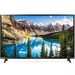 Телевизор LG 55UJ6307, 55 инча, 4K UltraHD TV, 3840x2160, 1600PMI, Smart webOS, WiFi, Bluetooth, Miracast, HDMI, USB, 55UJ6307