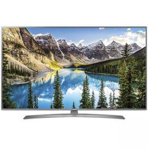 Телевизор LG 55UJ701V, 55 инча, 4K UltraHD TV, 3840x2160, 1900PMI, Smart webOS, WiFi, Bluetooth, Miracast, HDMI, USB, 55UJ701V