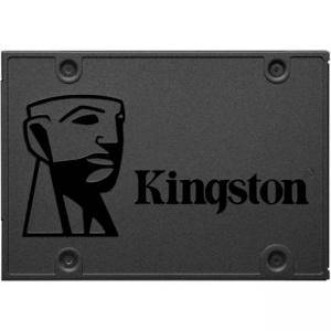 Твърд диск (SSD) KINGSTON A400, 2.5, 240GB, SATA3, KIN-SSD-SA400S37240G
