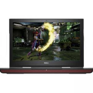Лаптоп Dell Inspiron 7567, Intel Core i7-7700HQ Quad-Core (up to 3.80GHz, 6MB), 15.6 инча, 5397064033774