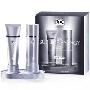 Комплект RoC Sublime Energy E-Pulse Day Concentrate, Activating Moisturiser, 2 х 30мл, 3574660548112