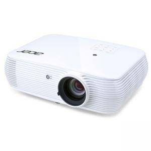 Мултимедиен проектор Acer Projector H6512BD Home Mainstream, DLP, 1080p (1920x1080), 20000:1, 3400 ANSI Lumens, HDMI, HDMI/MHL, 3D Ready, MR.JNR11.001