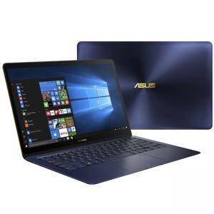 Лаптоп Asus Zenbook 3 UX490UA Deluxe, Intel Core i7-7500U (up to 3.5GHz, 4MB), 14 инча, 90NB0EI1-M03480
