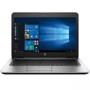 Лаптоп HP EliteBook 850 G4, Core i7-7500U(2.7Ghz/4MB), 15.6 инча, X4B24AV_23712228_D9Y32AA