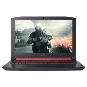 Лаптоп Acer Aspire Nitro 5, Intel Core i7-7700HQ (up to 3.80GHz, 6MB), 15.6 инча, NH.Q2REX.005