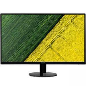 Монитор ACER 23.8 SA240YBID, 1920х1080, 4ms, VGA, DVI, HDMI