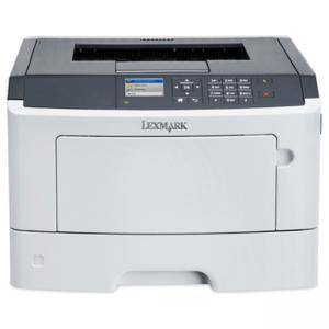 Лазерен принтер Lexmark MS517dn A4 Monochrome Laser Printer, 35SC380
