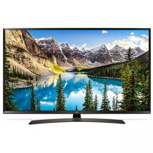 Телевизор LG 55UJ634V, 55 инча, LED, 3840x2160, Smart, 1600 PMI, 55UJ634V