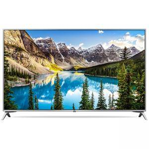 Телевизор LG 60UJ6517, 60 инча, Edge LED, 3840x2160, Smart, 1900 PMI