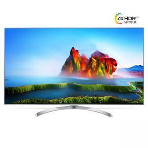 Телевизор LG 60SJ810V, 60 инча, Edge LED, 3840x2160, Smart, 2800 PMI, 60SJ810V