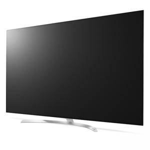 Телевизор LG 60SJ850V, 60 инча, Edge LED, 3840x2160, Smart, 3200 PMI, 60SJ850V