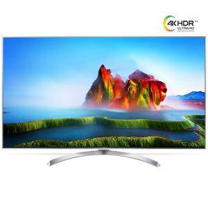 Телевизор LG 65SJ810V, 65 инча, Edge LED, 3840x2160, Smart, 2800 PMI, 65SJ810V