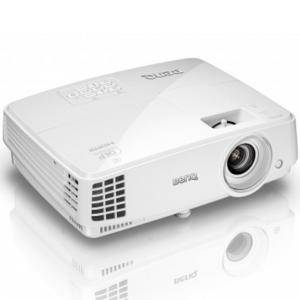 Мултимедиен проектор BenQ TH530, DLP, 1080p (1920x1080), 10 000:1, 3200 ANSI Lumens, VGA, HDMI, Speakers, 3D Ready, 9H.JFH77.14E