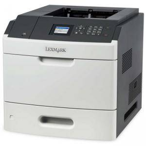 Лазерен принтер Lexmark MS817dn A4 Monochrome Laser Printer, 40GC130