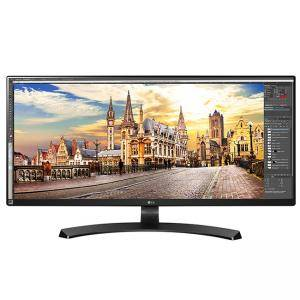 Монитор LG 29UM59-P, 29 инча, LED IPS, Anti-Glare, 2560x1080, 5ms, 29UM59-P