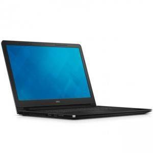 Лаптоп DELL Inspiron 15 3552,15.6'HD(1366 x 768), Celeron N3060 (2M Cache, up to 2.48 GHz), RAM 4GB, 500GB, DI355230604500IUCIS2-14
