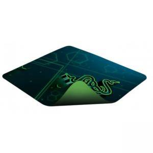 Геймърски пад Razer Goliathus Mobile - Soft Gaming Mouse Mat - Small, 215x270x1.5, RZ02-01820200-R3M1