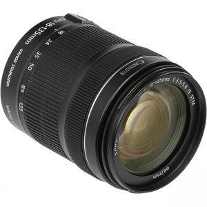 Обектив Canon EF-S 18-135 mm IS STM Bulk F/3,5 - 5,6