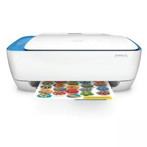 Мастилоструйно многофункционално устройство, HP DeskJet 3639 All-in-One Printer, F5S43B
