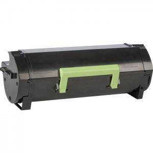 Съвместима тонер касета за Laser Toner Lexmark за MX310dn/MX410de/MX510de/MX511de/MX511dhe/MX511dte/ - 10000 pages Black - 60F2H00
