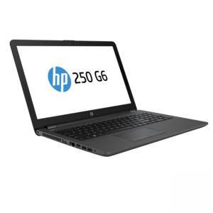Лаптоп HP 250 G6, Intel N3060(1.6Ghz, up to 2.48Ghz/2MB), 15.6 инча, 1WY50EA
