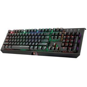 Клавиатура TRUST GXT 890 Cada RGB Mechanical Keyboard, 21808