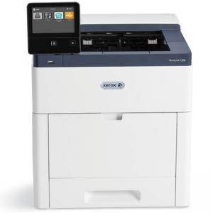 Лазерен принтер Xerox VersaLink C500DN, A4, USB 3.0, Wireless, Ethernet, C500V_DN