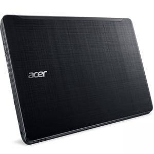 Лаптоп ACER F5-573G-38CK, Intel Core i3-6006U, 8GB, 1TB, 15.6, Черен