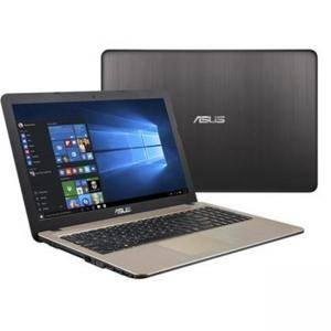 Лаптоп ASUS X541UV-DM934T, Intel Core i3-6006U, 8GB, 1TB, 15.6 инча