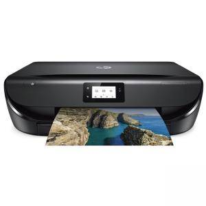 Мастилоструйно многофункционално устройство HP DeskJet Ink Advantage 5075 All-in-One, M2U86C