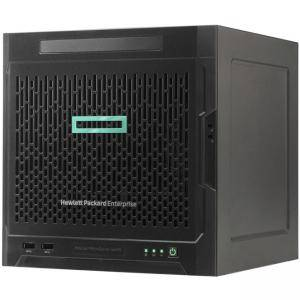 Сървър HPE ProLiant MicroServer G10,  X3216, 8GB-U, 4LFF NHP SATA, 200W PS, Entry Server, 873830-421