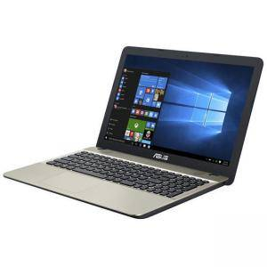 Лаптоп Asus X541NC-DM121, Intel Quad-Core Pentium N4200 (up to 2.5GHz, 2MB), 15.6 инча, 90NB0E91-M01750